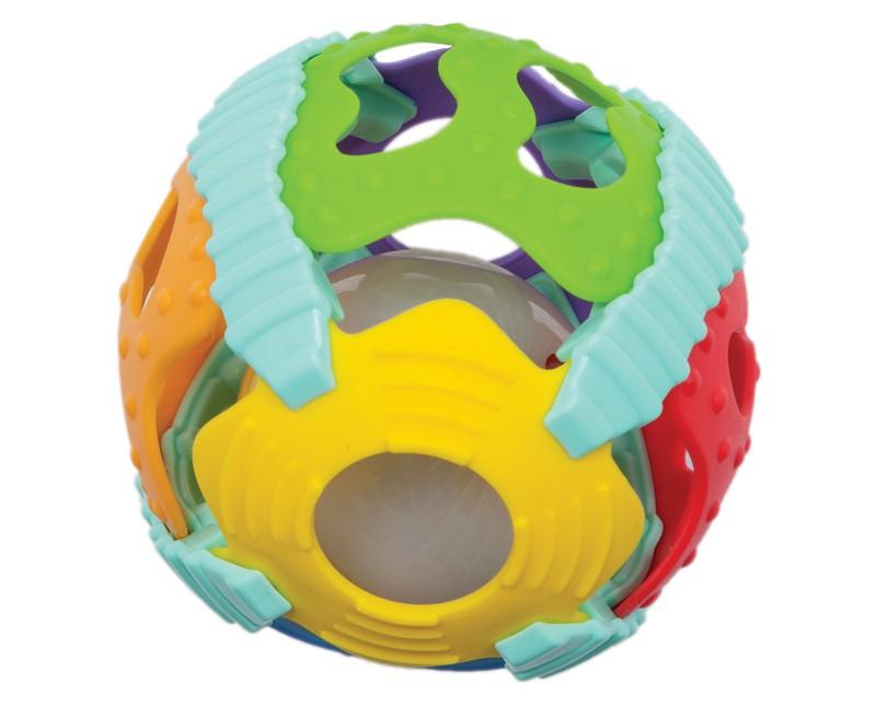 BABY BALL MULTI TEXTURA - BUBA 6691
