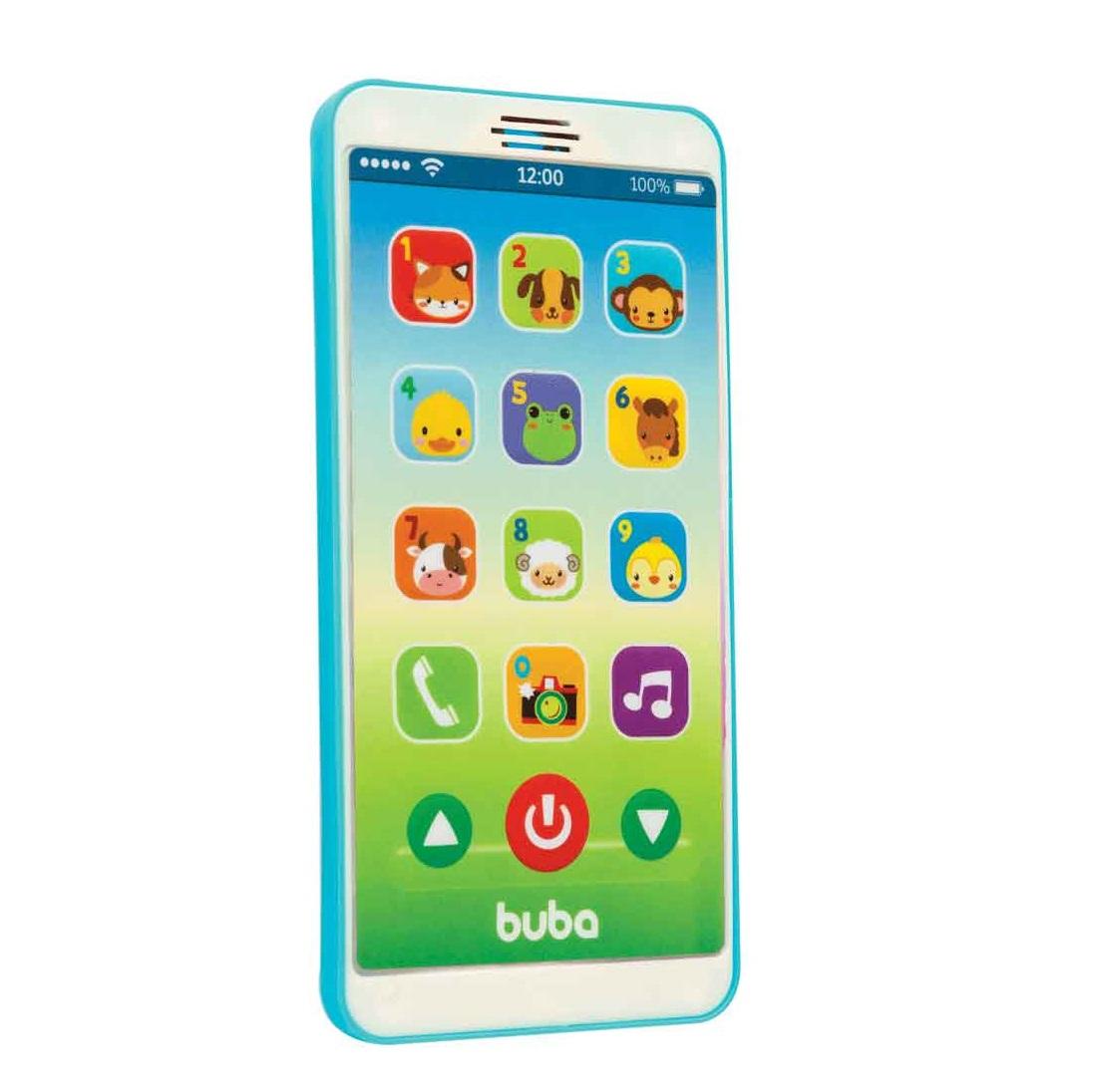 BABY PHONE -  BUBA 6841