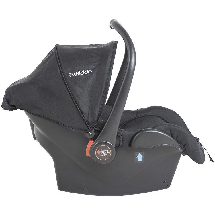 Bebê Conforto Casulo Click - Kiddo 415S