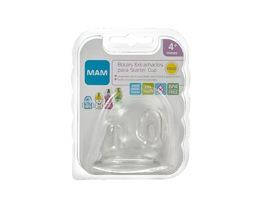 BOCAL EXTRA MACIO STARTER - MAM 7135