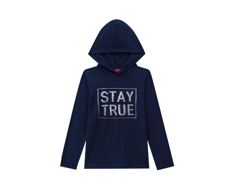 Camiseta Infantil Masculina Flamê - KYLY 207214