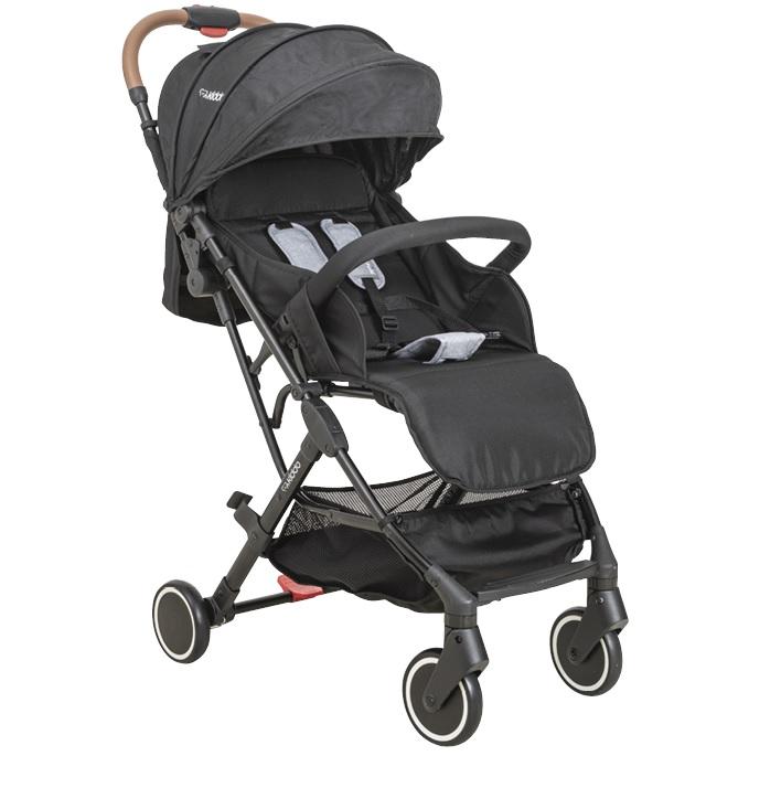 Carrinho De Passeio Compacto Para Bebê Sprint Kiddo 5241