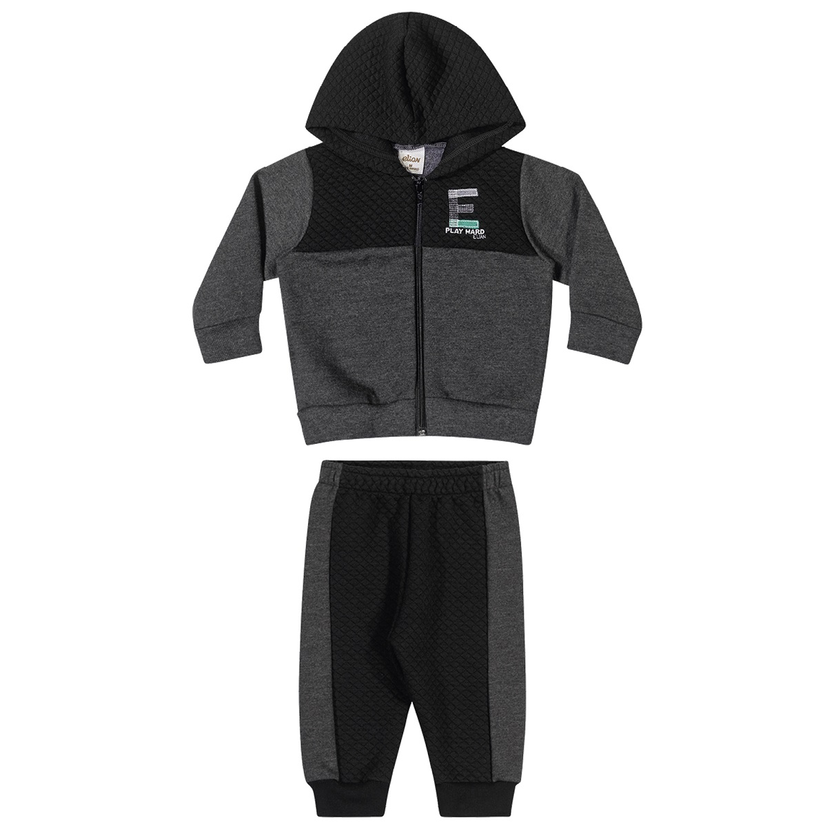 Conjunto Infantil Masculino Jaqueta e Calça - ELIAN 20931