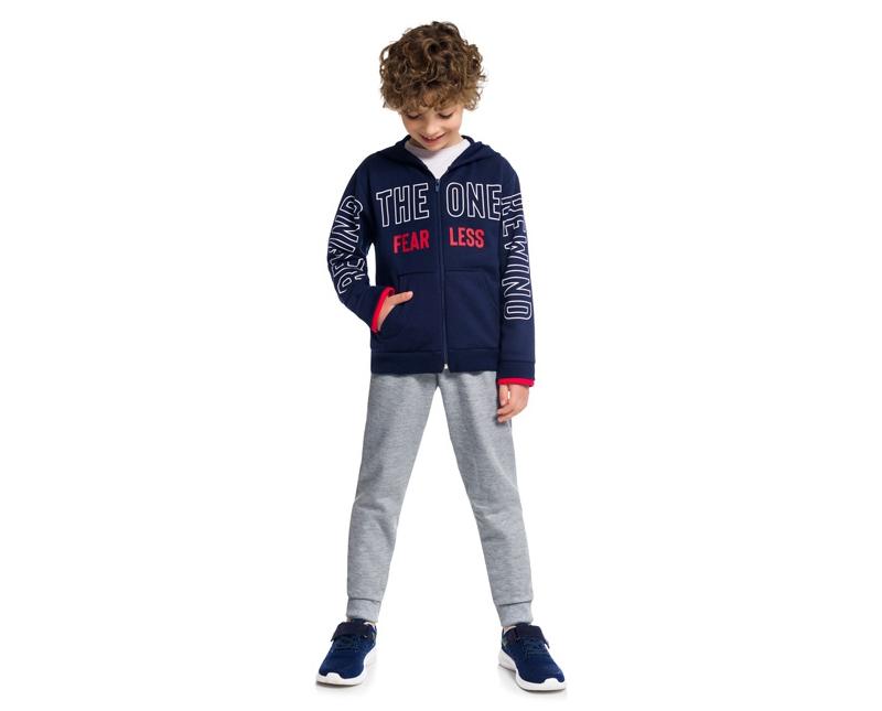 Conjunto Infantil Masculino Jaqueta e Calça -  KYLY 207227