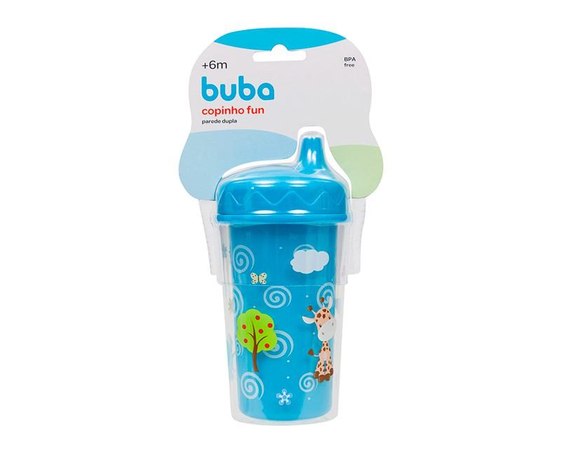COPINHO FUN AZUL - BUBA 5817