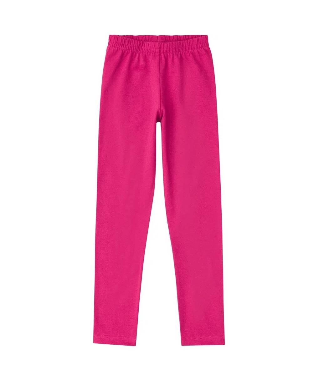 Legging de Cotton Infantil Feminina - Kyly 107633