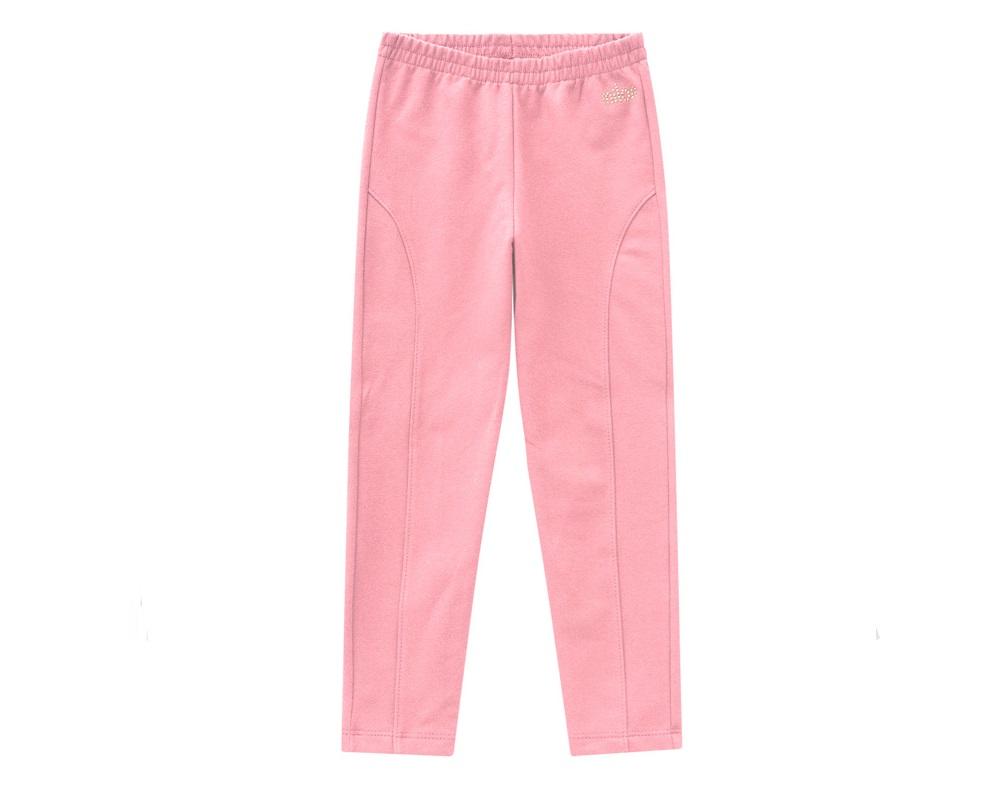 Legging Infantil Feminina Molicotton - MILON 7408
