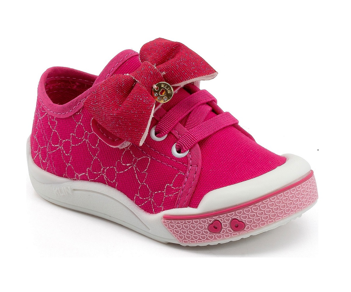 Tênis Toy Feminino Infantil - KLIN 942194000