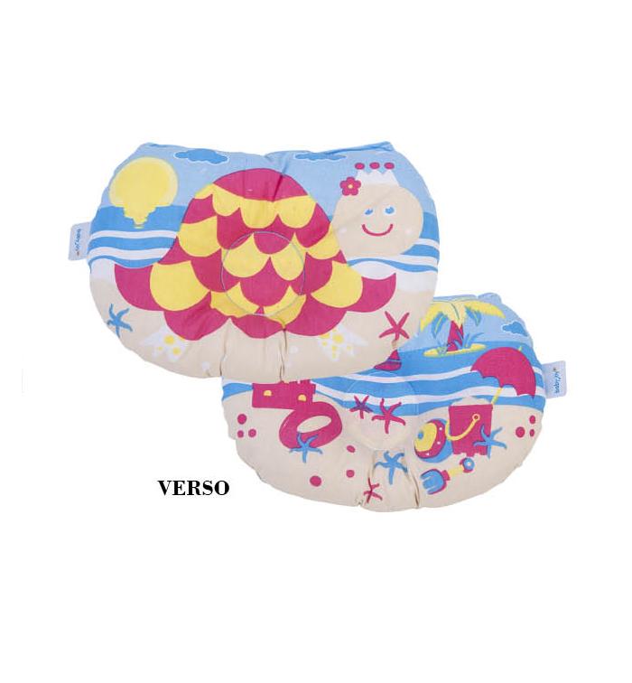 Travesseiro Anatômico Baby Joy Funny  Feminino