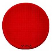 Boina Spider 5,5 polegadas - Vermelha - Refino/Lustro