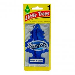 CHEIRINHO CARRO NOVO - LITTLE TREES