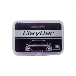 CLAY BAR - AUTOAMERICA - 100G