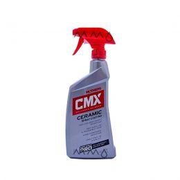 CMX Ceramic Spray Coating