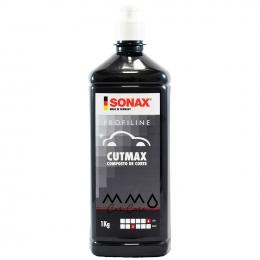 CUTMAX SONAX 1KG