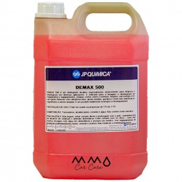 DEMAX 500 MULTIUSO CONCENTRADO - 5 L