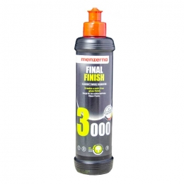 FINAL FINISH - FF3000 250ML