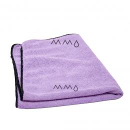 Flanela de MicroFibra Low Cost - Purple - 40x60cm - AUTOAMERICA