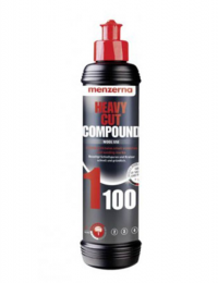 HEAVY CUT COMPOUND 1100 250ML