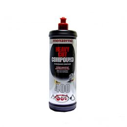 Heavy Cut Compound 400 - FG400