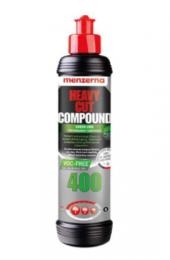 HEAVY CUT COMPOUND 400 - GREEN LINE 250 ML