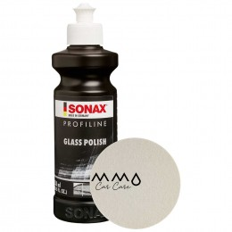 KIT PROFILINE GLASS POLISH SONAX