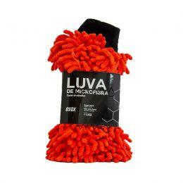 LUVA MICROFIBRA TENTÁCULOS 105GSM - EVOX