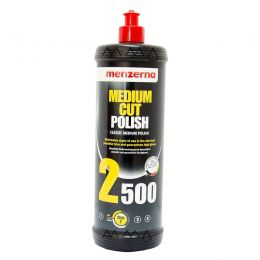 Medium Cut Polish - 2500