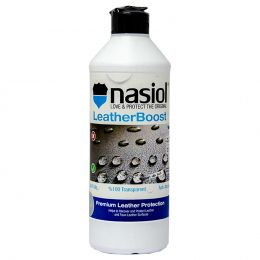 NASIOL LEATHERBOOST - 500ML