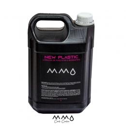 NEW PLASTIC - 5L - MMA