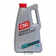 SHAMPOO MOTHERS CMX CERAMIC WASH & COAT