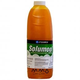 SOLUMOOL AMARELO 2/200 - 2 L