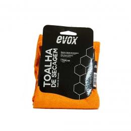 TOALHA DE SECAGEM 350GSM - EVOX