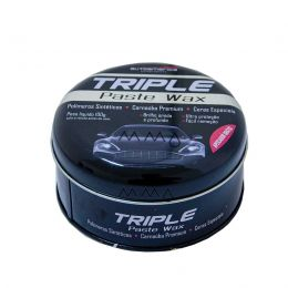 Triple Wax 100gr AutoAmerica
