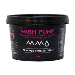 Wash Pump - MMA