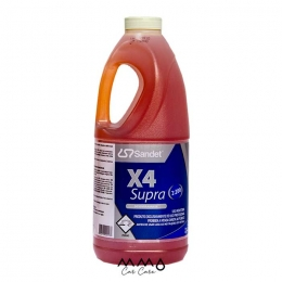 X4 SUPRA