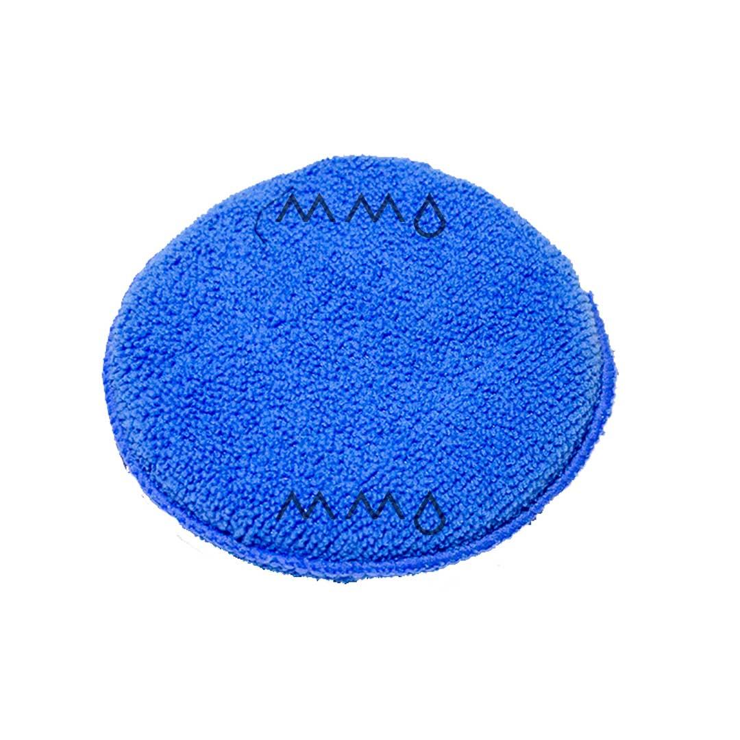 Aplicador de Microfibra Azul
