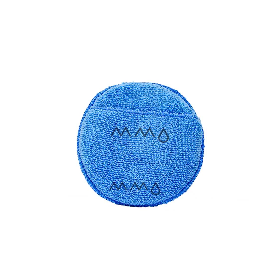 Aplicador de Microfibra  com Luva