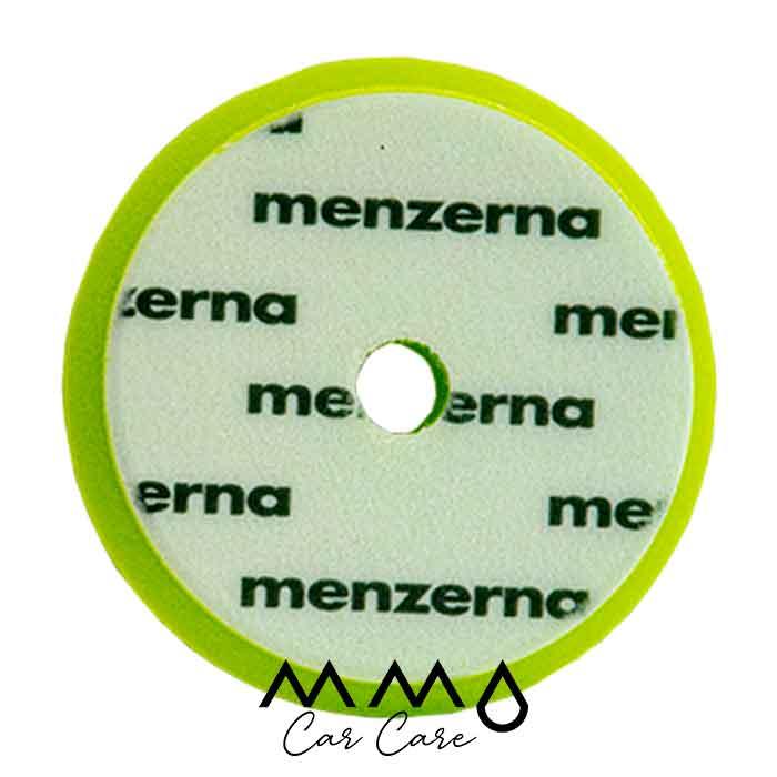 BOINA CORTE SOFT CUT FOAM PAD GREEN MENZERNA 150MM/5