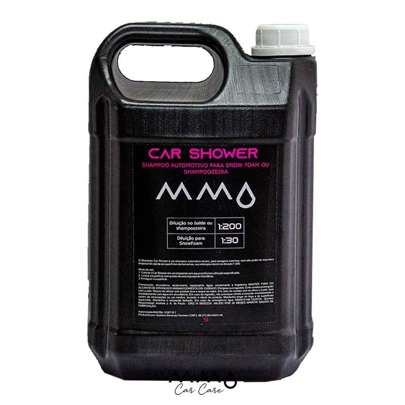 CAR SHOWER 5L - MMA