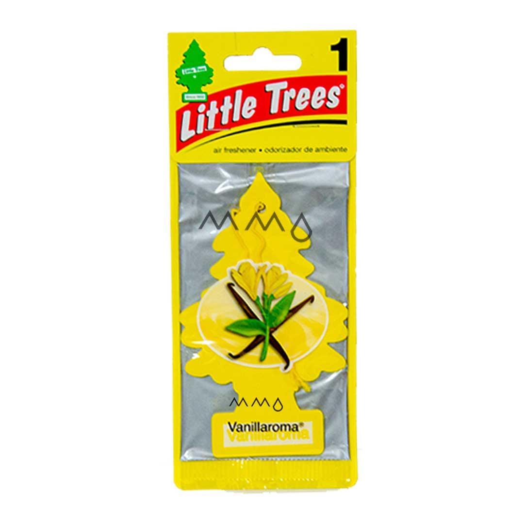 CHEIRINHO BAUNILHA TRADICIONAL - LITTLE TREES