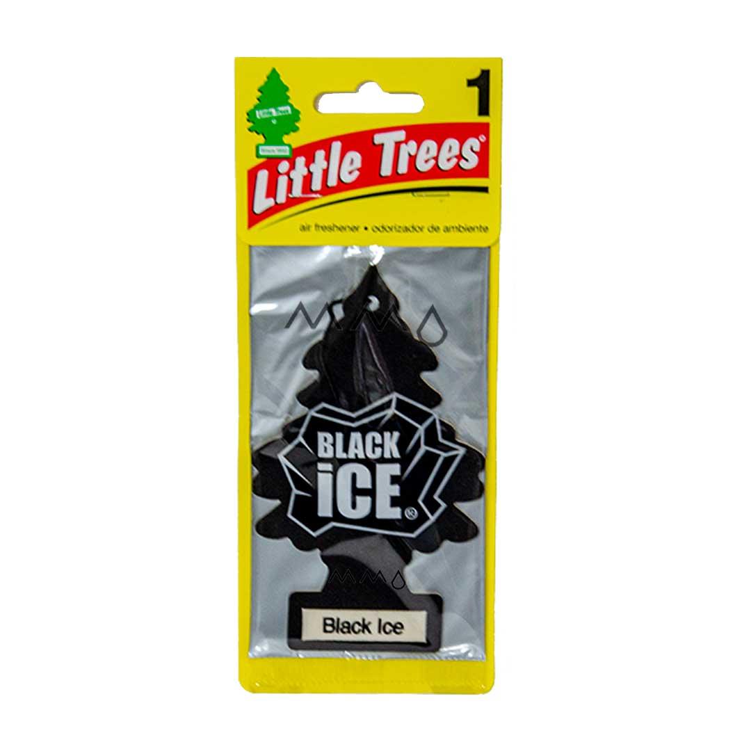 CHEIRINHO BLACK ICE - LITTLE TREES