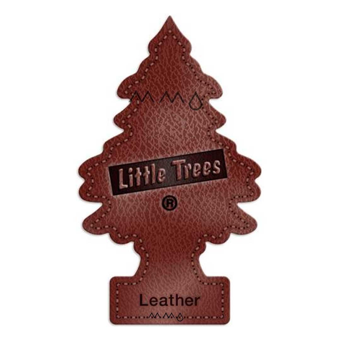 CHEIRINHO COURO - LITTLE TREES