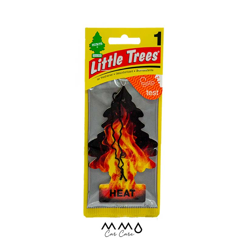 CHEIRINHO HEAT - LITTLE TREES
