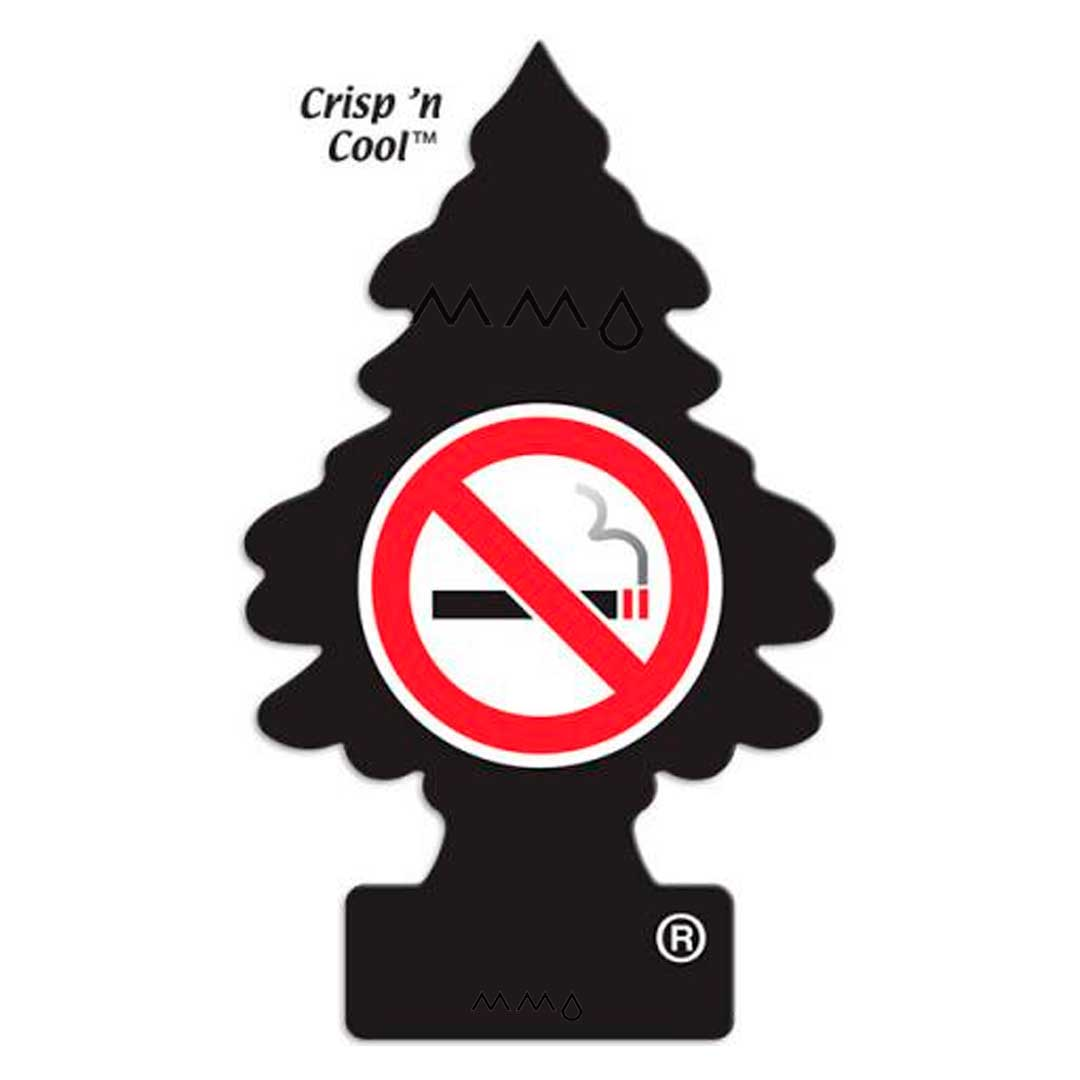 CHEIRINHO NÃO FUME - LITTLE TREES