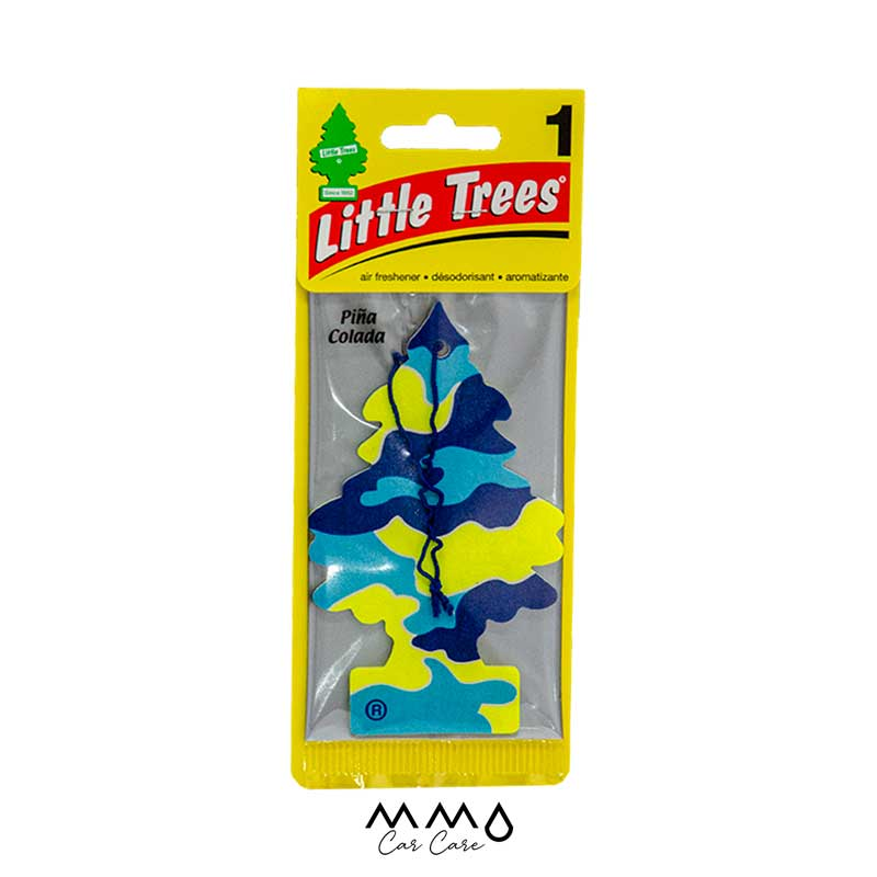 CHEIRINHO PIÑA COLADA - LITTLE TREES