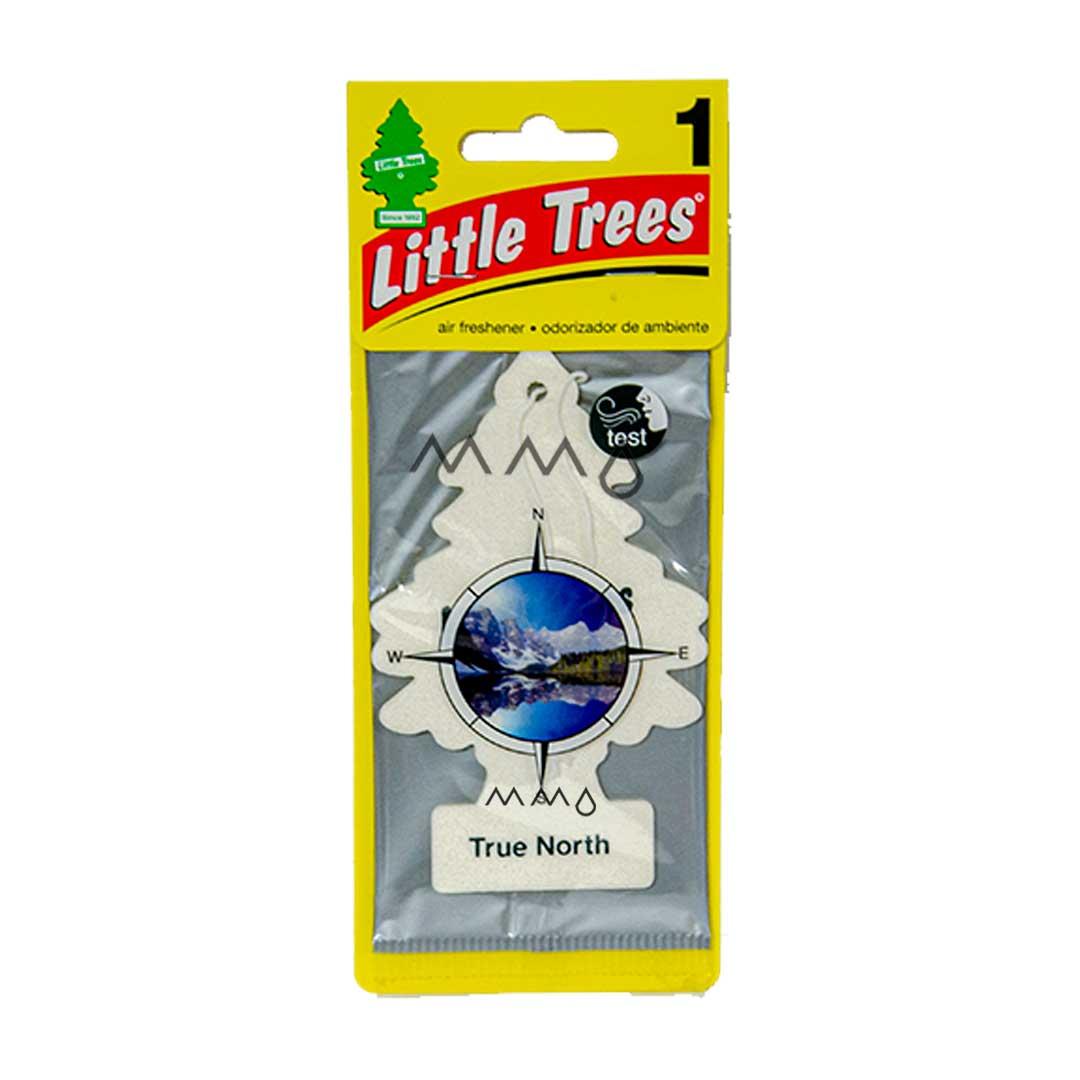 CHEIRINHO TRUE NORTH - LITTLE TREES