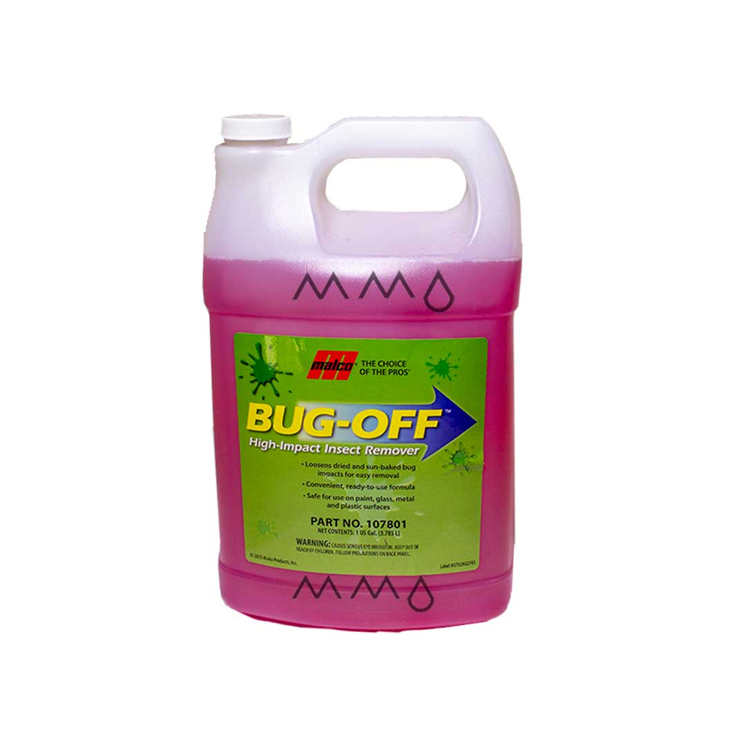 Desengraxante Bug Off Insect Remover