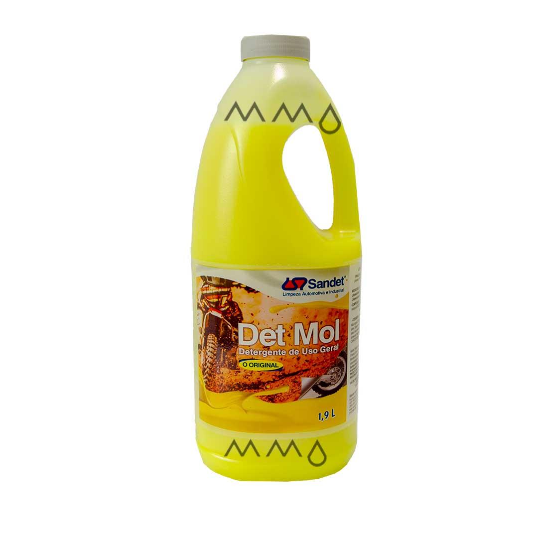 Det Mol 1,9L