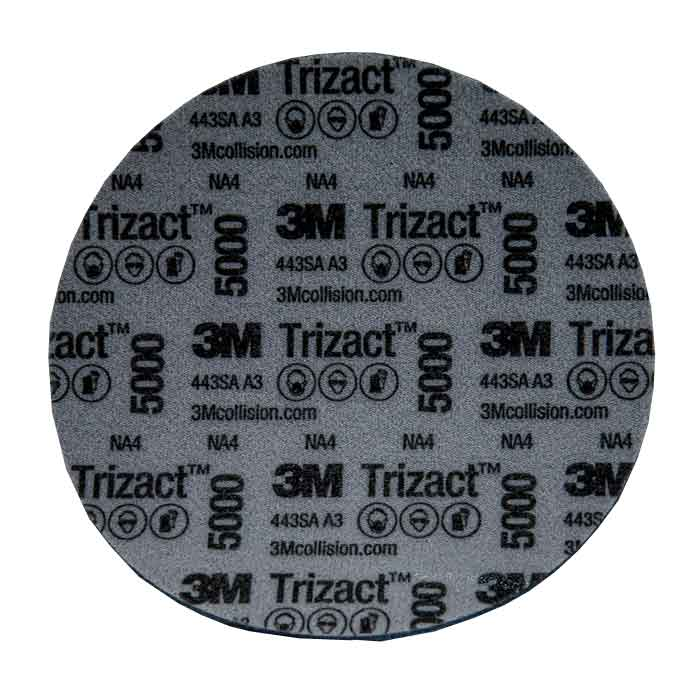 DISCO TRIZACT P5000 152MM