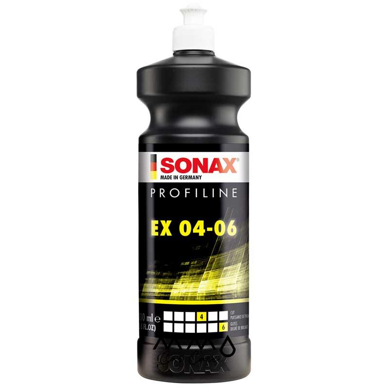 EX 04-06 SONAX 1L